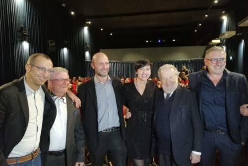 Pupi Avati al cinema Astra: «Un film nelle Marche? Sono come la Romagna, autentiche»