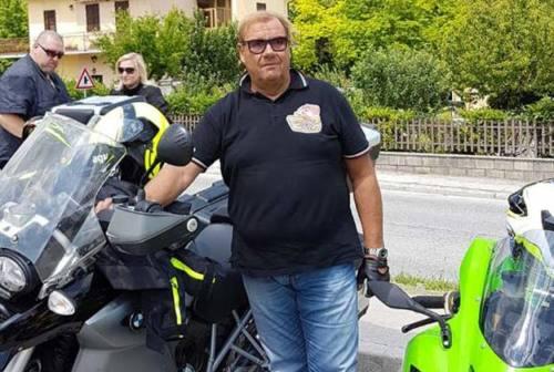 Schianto in moto sulla Cameranense: Giuliano è morto