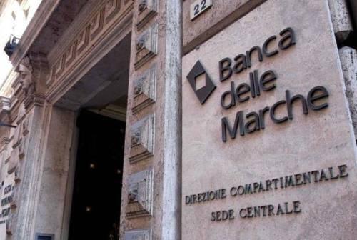 Crac Banca Marche, Canafoglia: «Svalutazione del credito merita approfondimenti»