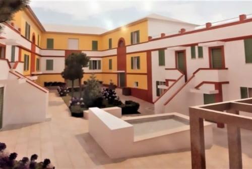 Bando Periferie, Mancinelli: «Nove progetti al via nel 2020, investimento di 20 milioni»