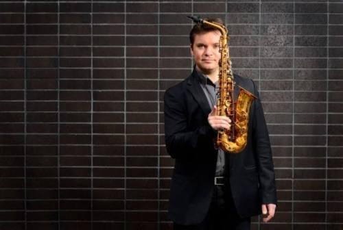 Jazz sotto le stelle, a Jesi un concerto in piazza delle Monachette