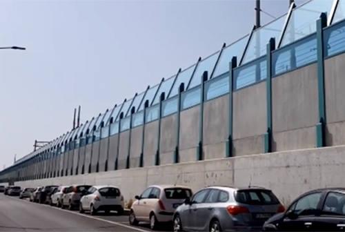 Barriere antirumore, Ceriscioli: «Incontreremo il Ministro per chiedere risposte»