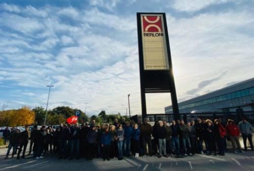Pesaro, lavoratori della Berloni in sciopero: «Nessuna crisi, ma in liquidazione»