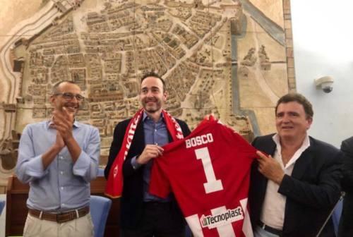 Vis Pesaro, Bosco: «Investimenti e crescita nel team e nelle infrastrutture»