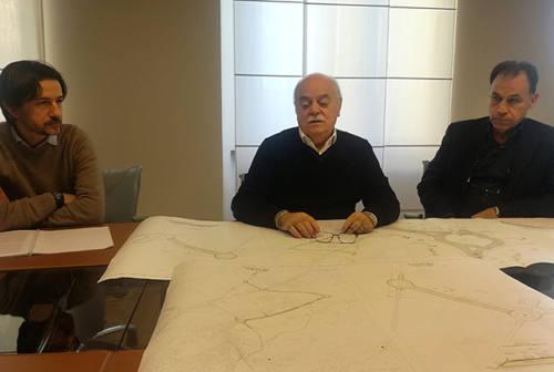 800 mila euro per la bretella di collegamento di Villa Potenza con la provinciale 361