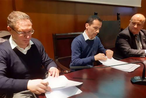 Primo contratto decentrato integrativo per la Camera di Commercio delle Marche