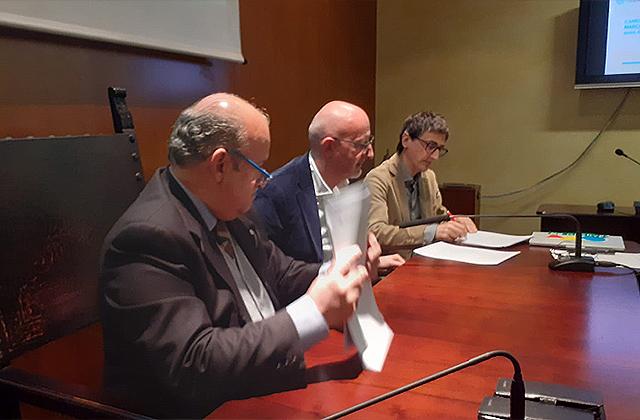Firmato con i sindacati il primo contratto decentrato integrativo della Camera di Commercio delle Marche
