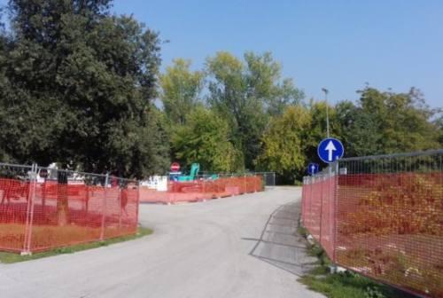 Jesi: Torre Erap, il sindaco Bacci: «Il Tar mette fine a ingannevoli strumentalizzazioni»