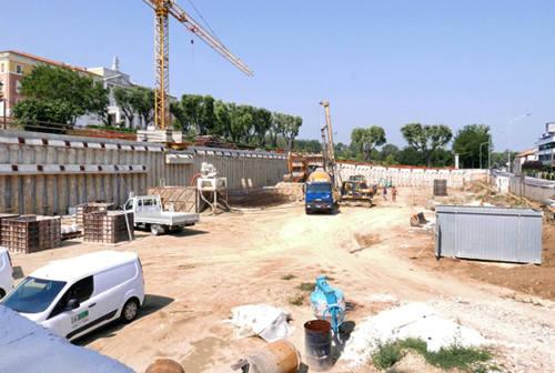 Covid-19 ed edilizia, ecco come ripartire in sicurezza nei cantieri