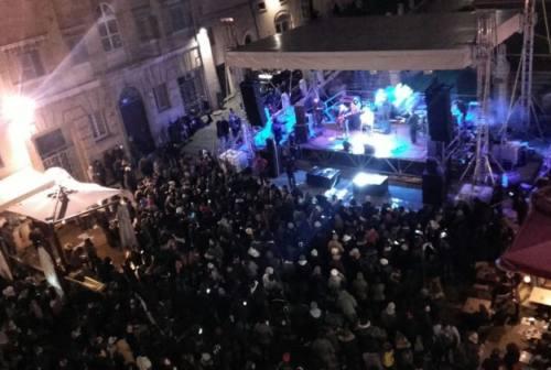Capodanno nelle Marche: feste in piazza, concerti e fuochi d'artificio