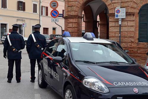 Montemarciano in balia dei ladri: quattro furti tentati in un solo pomeriggio