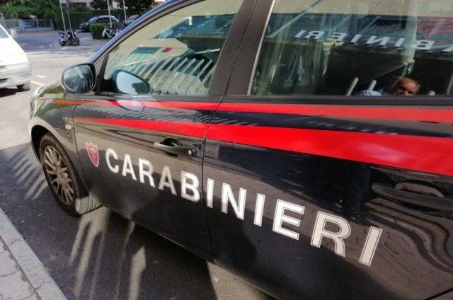 MODUGNO: FERMATI I DUE PRESUNTI AUTORI DI RAPINE A TABACCHERIA E SUPERMERCATO
