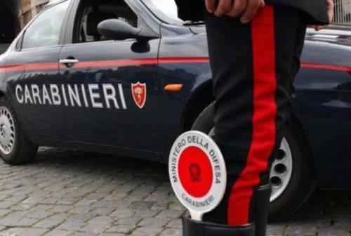 Jesi: controlli dei Carabinieri, multe e un sequestro di veicolo ma rispetto del Dpcm