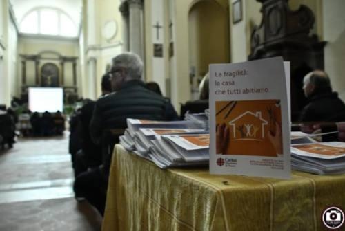 Pesaro, il rapporto Caritas: aumentano le povertà, soprattutto nelle famiglie
