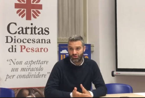 Pesaro, emergenza freddo: riapre casa Tabanelli grazie ai volontari