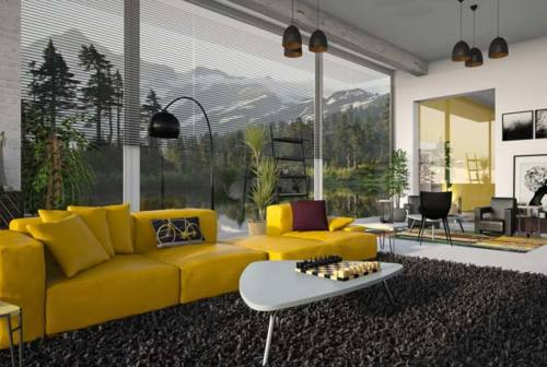 Tappeti: nuove tendenze indoor 2020