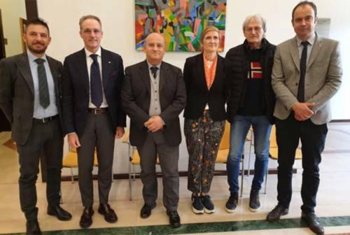 Tessile, calzature e abbigliamento: a Macerata il primo summit dell'Azienda Speciale
