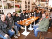 La coalizione di centrosinistra a Senigallia compatta sulla candidatura di Fabrizio Volpini
