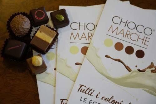 Ad Ancona Choco Marche, il grande evento dedicato al cioccolato artigianale