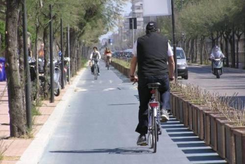 Mobilità sostenibile, a Jesi tutti in bicicletta con il Giretto d'Italia