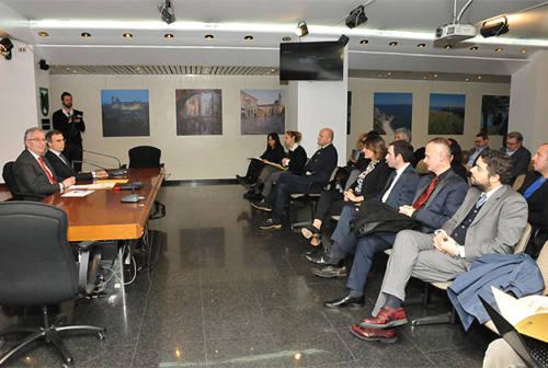 Terremoto Balcani, nasce il Comitato Marche per l'Albania
