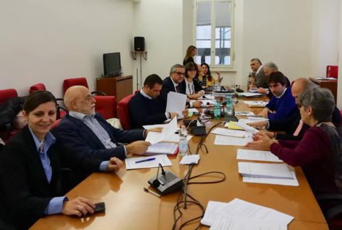 Via libera della prima commissione al bilancio di previsione 2020/2022