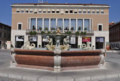 Pesaro lancia la candidatura a Capitale italiana della cultura 2024