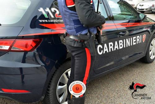 Civitanova e Porto Recanati: controlli a tappeto dei carabinieri, sette persone nei guai
