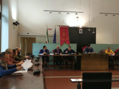 I sindacati presentano gli atti del convegno su Cabernardi