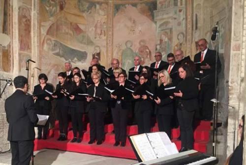 I concerti del Coro Polifonico David Brunori di Moie