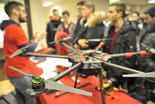 Robotica educativa: ricercatori e docenti internazionali alla Politecnica delle Marche