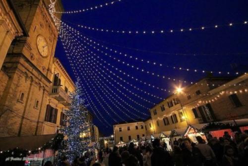 Mombaroccio: Il Natale che non ti aspetti ci sarà, senza mercatini ma con altre iniziative