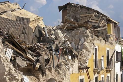 Strade danneggiate dal sisma, arrivano per le Marche 23 milioni di euro