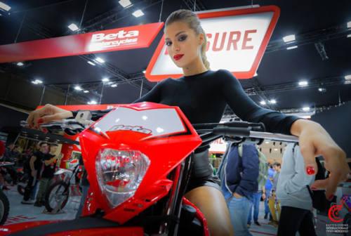 Eicma 2019: moto, spettacolo e novità guardando al futuro (VIDEO)