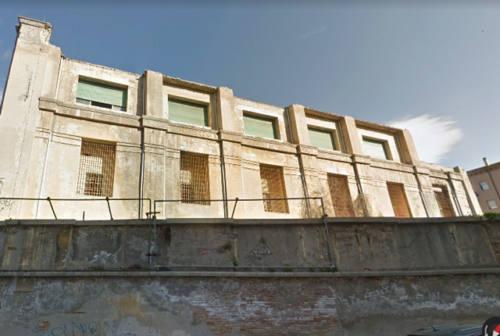 Pesaro, l'ex carcere minorile in vendita a 675 mila euro. Il bando