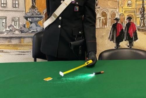 Fano, i carabinieri si fingono fedeli e arrestano il ladro seriale di offerte in chiesa