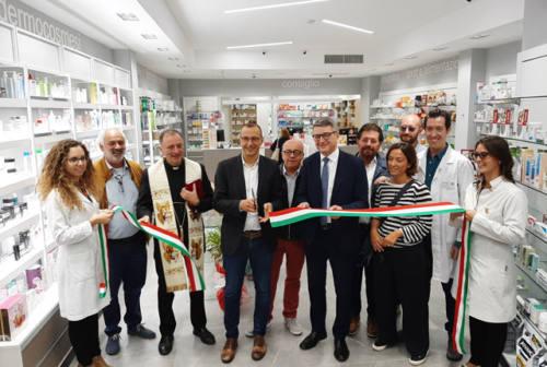 Pesaro, a Cattabrighe la nuova farmacia che offre servizi innovativi. Ecco quali