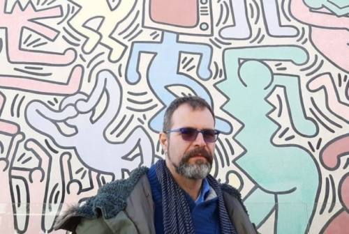 Lettera a Banksy per invitarlo a Candelara, il borgo della street art