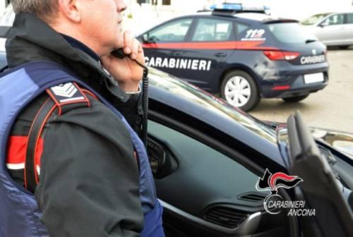 Furto al supermercato, colto in flagrante da un carabiniere fuori servizio