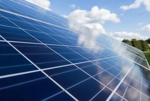 Dossier di Legambiente: nelle Marche installati 1389 megawatt di rinnovabili