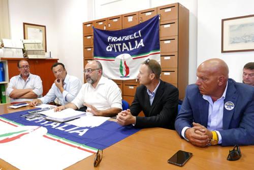 «Il nuovo piano socio sanitario regionale? 134 pagine di fuffa» secondo Fratelli d'Italia