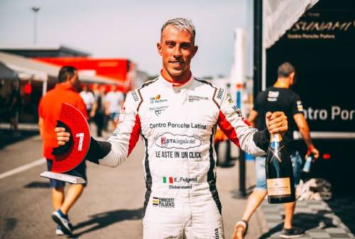 Porsche Carrera Cup Italia, Fulgenzi cerca il titolo a Monza