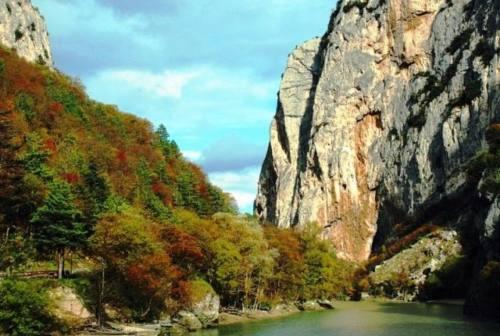 Pesaro, ridotti i rilasci dalle dighe per contenere emergenza idrica