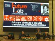 Ancona, il Future Lab