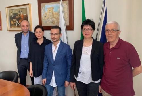 Maiolati, si dimette l'assessore Deborah Carè