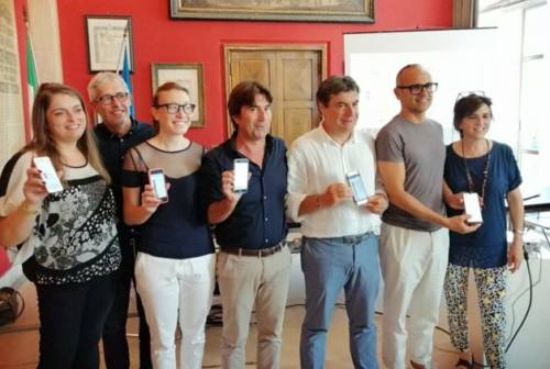 L'app di Pesaro e Fano per l'ambiente: più pedali, più vinci premi