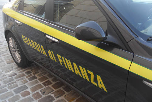 Evasione fiscale per 500mila euro, denunciato noto imprenditore a Fabriano