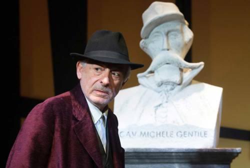 A Jesi Leo Gullotta apre la stagione di prosa del Teatro Pergolesi