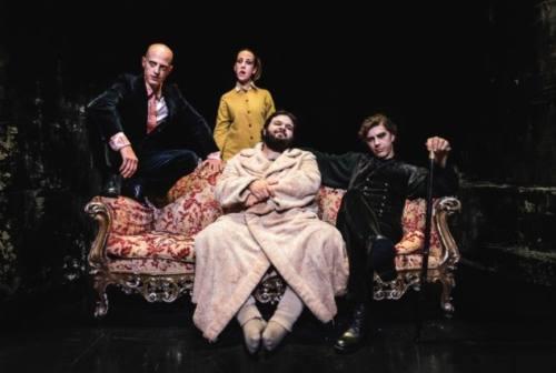 """""""Il Maestro e Margherita"""" apre la stagione alle Muse. E per gli spettatori arriva il """"baby sitting"""""""