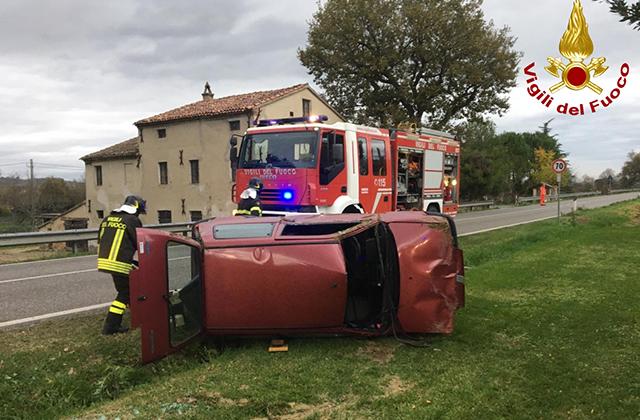 L'incidente a Senigallia: i soccorsi